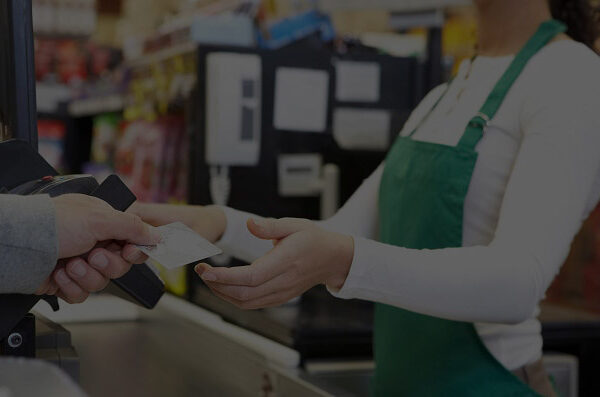 Point of sale - Zktecho POS #31 IT Solutions